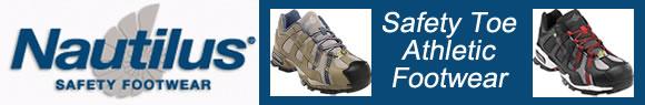 Nautilus Footwear