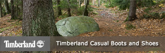 Timberland Casuals Boots and Shoes