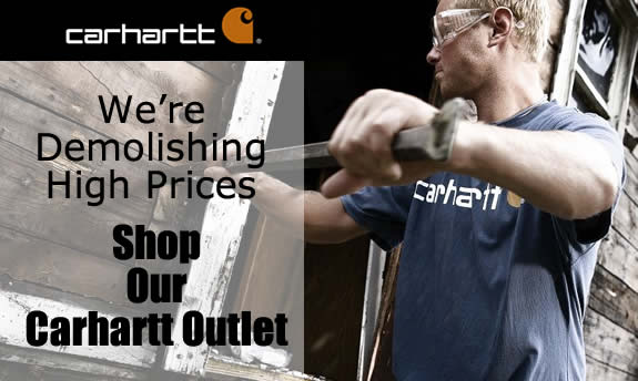 Shop Carhartt Outlet