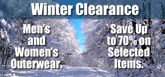 WinterClearance