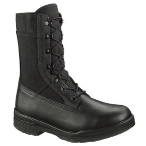 Bates Men's 8 inch Tropical SEALS DuraShocks® Boot
