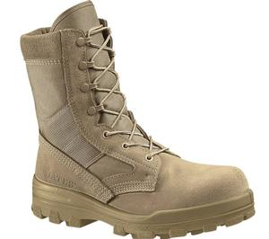 Bates Women's 8 inch DuraShocks® Desert Hot Weather Boot