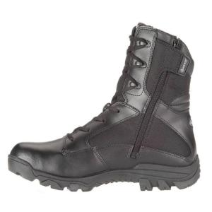 Bates Men's ZR-8 Side Zip Boot