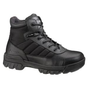 Bates Men's 5 inch Tactical Sport Composite Toe Side Zip Boot