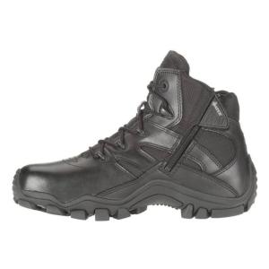Bates Men's Delta-6 Side Zip Boot