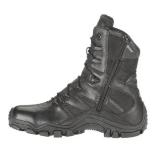 Bates Women's Delta-8 Side Zip Boot