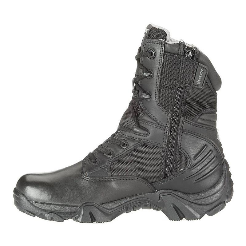 Bates Men's GX-8 GORE-TEX Insulated Side Zip Boots