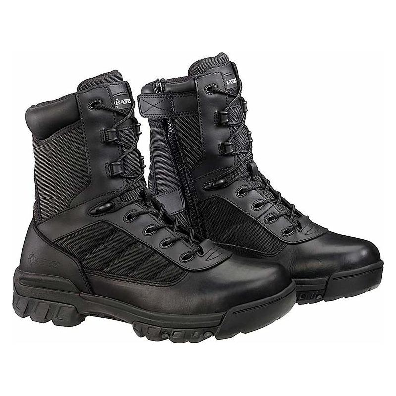 bates womens 8 inchtactical sport side zip boots e2700