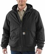 Carhartt Men's QuickDuck Woodard Active Jac 100001