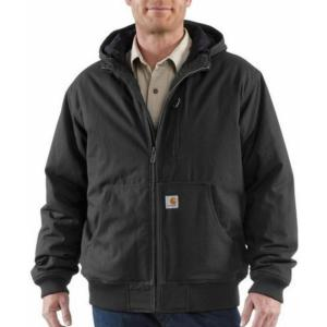 Carhartt Men's QuickDuck Woodard Active Jac