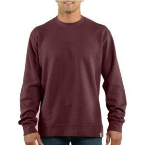 Carhartt Men's Sweater Knit Crew Neck