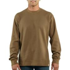 Carhartt Men's Sweater Knit Crew Neck 100006
