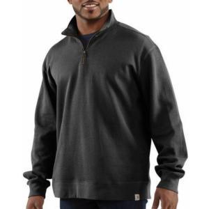 Carhartt Men's Sweater Knit Quarter Zip