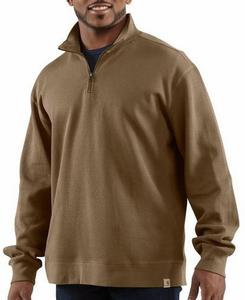 Carhartt Men's Sweater Knit Quarter Zip