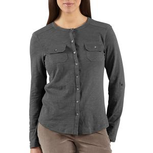 Carhartt Women's Madison Shirt - Closeout!