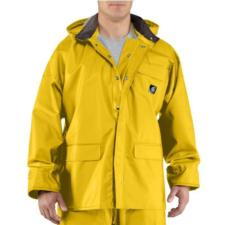 Carhartt Men's Surrey PVC Rain Coat 100100