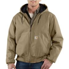 Carhartt Men's Ripstop Active Jac 100108