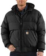 Carhartt Men's Down Kalkaska Water Resistant Active Jac 100115
