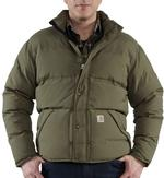 Carhartt_Carhartt Men's Down Kalkaska Water Resistant Traditional Jackets