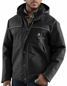 Carhartt Men's Waterproof Mankato Jacket