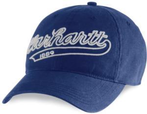 Carhartt Vintage Script WorkFlex® Cap - Irregular
