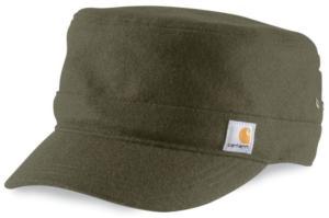 Carhartt Men's Military Cap - Irregular