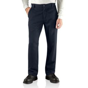 Carhartt Men's Flame Resistant Work Pant-Relaxed Fit