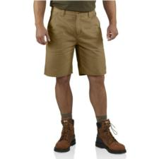 Carhartt Men's Washed Twill Dungaree Short - Irregular 100245irr