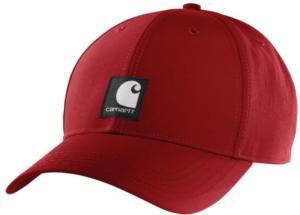 Carhartt Fairbanks Cap - Irregular
