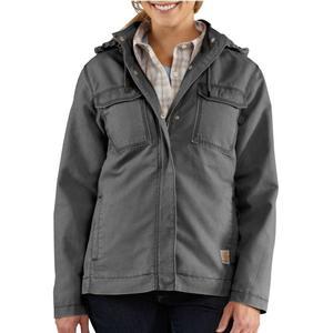 Carhartt Fargo Jacket - Irregular