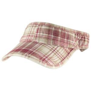 Carhartt Women's Romulus Visor Hat- Irregular