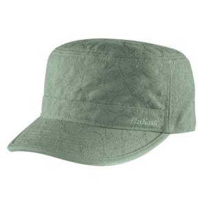 Carhartt Women's Ironwood Military Cap- Irregular