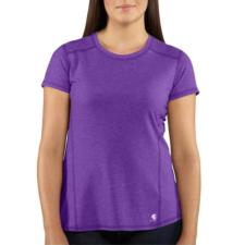 Carhartt Womens Force Performance T-shirt-CLOSEOUT 100434CO