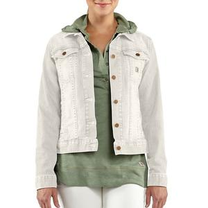 Carhartt Women's Tucker Jacket