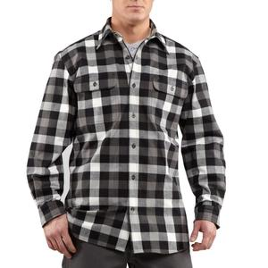 Carhartt Hubbard Plaid Shirts - Irregular