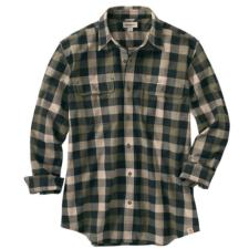 Carhartt Hubbard Plaid Shirts - Irregular 100596irr