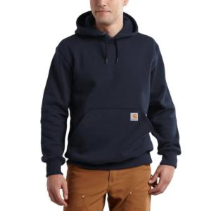 Carhartt Men's Rain Defender Paxton Heavyweight  13 oz. Hooded Sweatshirt