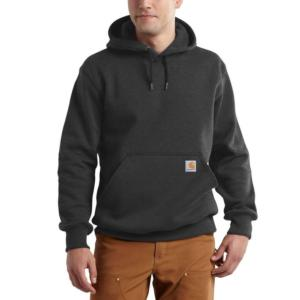 Carhartt Men's Rain Defender Paxton Heavyweight  13 oz. Hooded Sweatshirt-Irregular