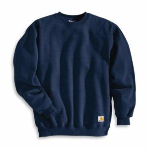 Carhartt Heavyweight Rain Defender Paxton Crewneck Sweatshirt - Irregular