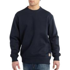 Carhartt Men's Rain Defender Paxton Heavyweight Crewneck Sweatshirt 100620