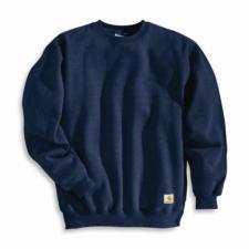 Carhartt Heavyweight Rain Defender Paxton Crewneck Sweatshirt - Irregular 100620irr