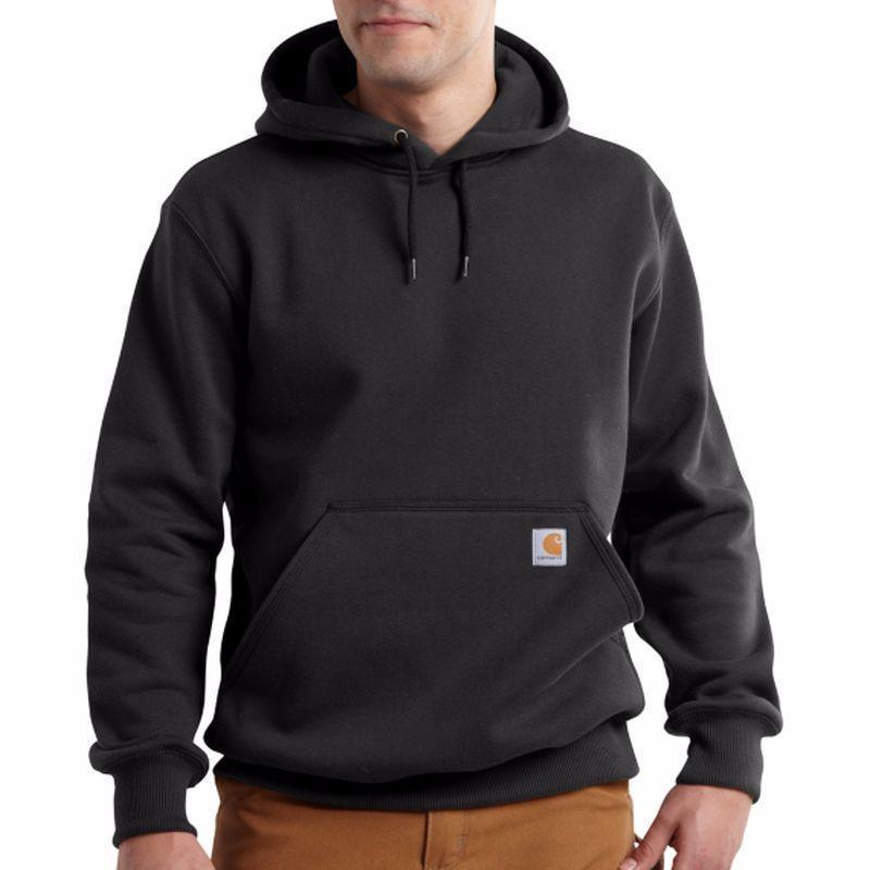Carhartt Rain Defender Thermal-Lined Hooded Sweatshirt
