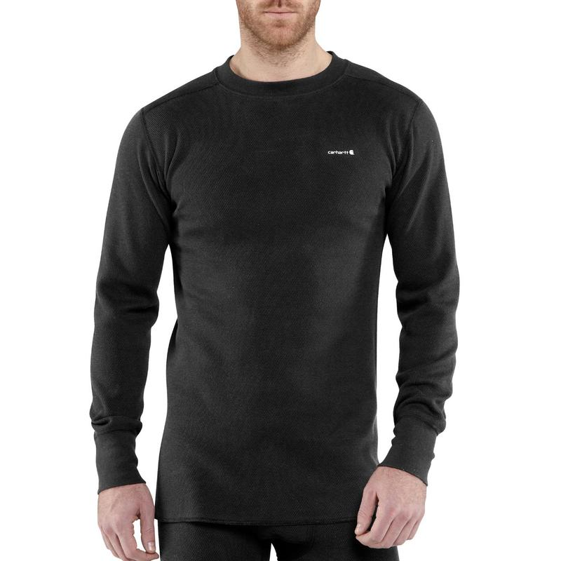 Carhartt Base Force Super Cold Weather Weight Crew Neck