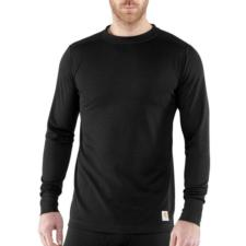 Carhartt Men's Base Force Cool Weather Weight Crew Neck Top 100646