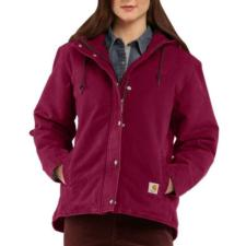 Carhartt Women's Sandstone Berkley Jacket 100657