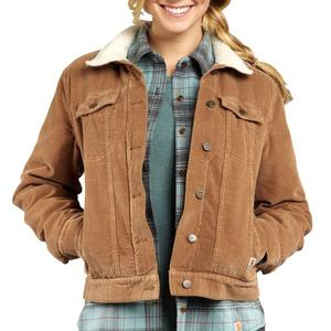 Carhartt Women's Southold Jacket-Irregular