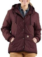 Carhartt Women's Marlinton Jacket 100661