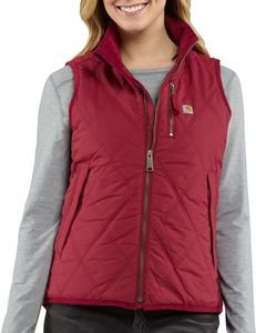 Carhartt Women's Marlinton Vest - Closeout!