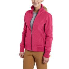 Carhartt Women's Dunlow Sweatshirt-Closeout 100706CO