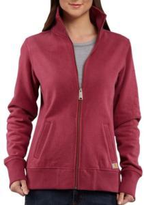 Carhartt Women's Dunlow Sweatshirt-Irregular